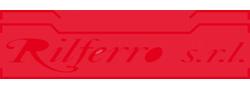 RilFerro S.r.l Lavorazione Ferro Tondo per Cemento Armato